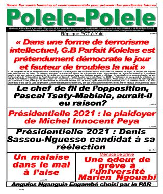 Cover Polele-Polele - 388