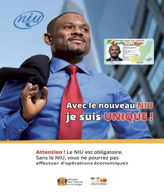 Cover Ministère des Finances et du Budget - 2