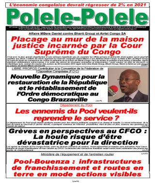 Cover Polele-Polele - 389
