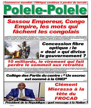 Cover Polele-Polele - 383