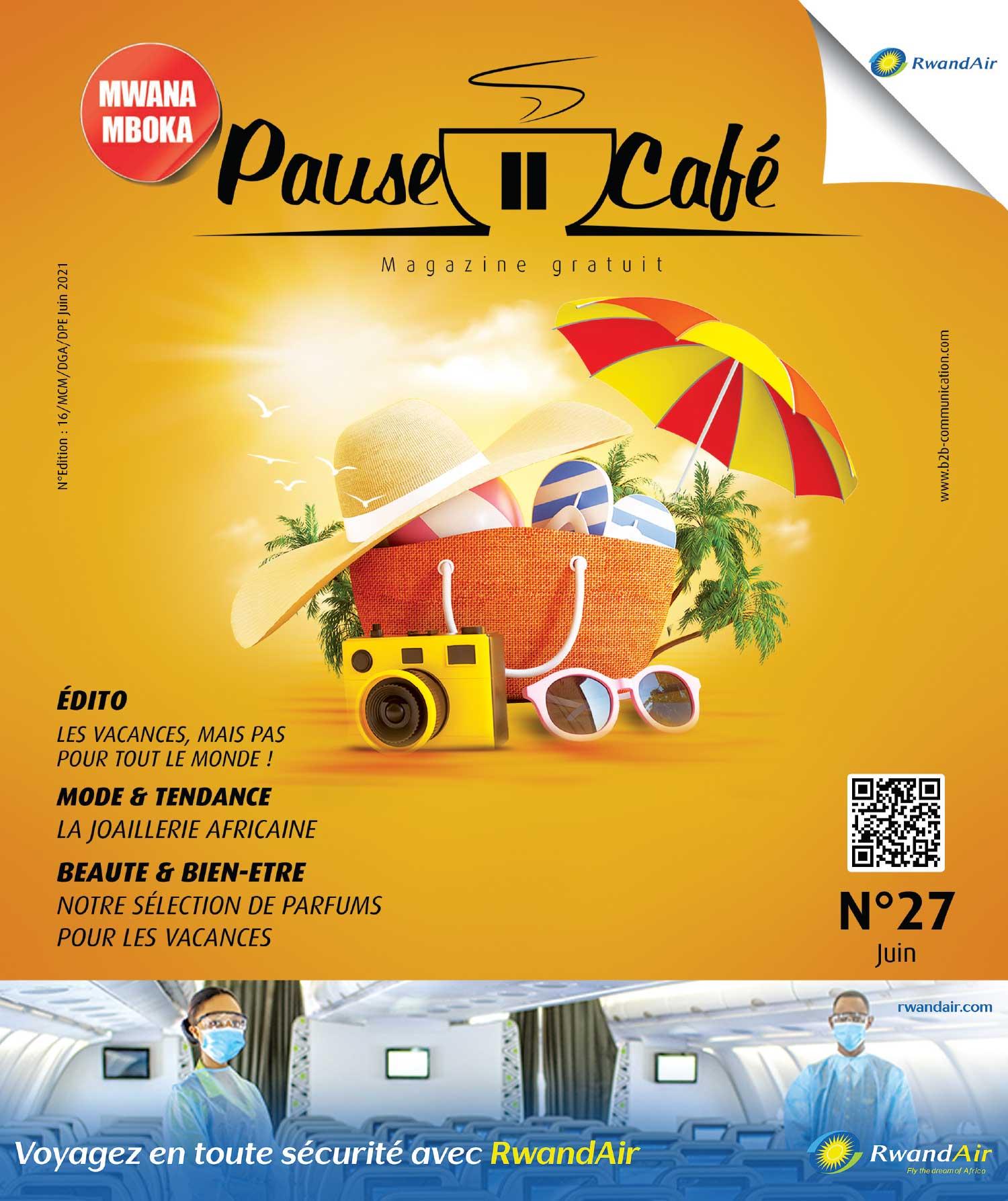 Cover Pause Café - 27